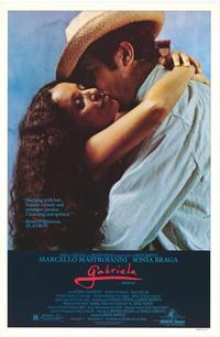 Gabriela - 27 x 40 Movie Poster - Style B