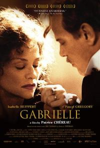 Gabrielle - 11 x 17 Movie Poster - Style A