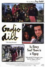 Gadjo Dilo - 27 x 40 Movie Poster - Style A