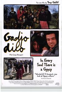 Gadjo Dilo - 43 x 62 Movie Poster - Bus Shelter Style A