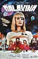 Galaxina - 11 x 17 Movie Poster - Style C