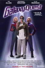 Galaxy Quest - 27 x 40 Movie Poster - Style B