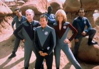 Galaxy Quest - 8 x 10 Color Photo #1