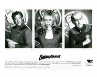 Galaxy Quest - 8 x 10 B&W Photo #1