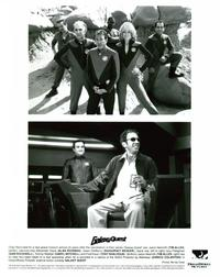 Galaxy Quest - 8 x 10 B&W Photo #5
