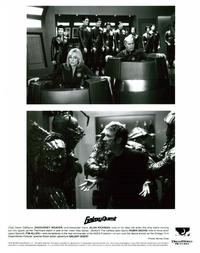 Galaxy Quest - 8 x 10 B&W Photo #6
