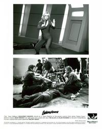 Galaxy Quest - 8 x 10 B&W Photo #7