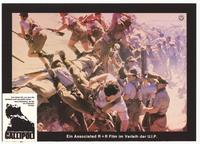Gallipoli - 11 x 14 Poster German Style F