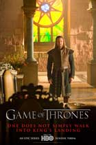Game of Thrones (TV) - 27 x 40 TV Poster - Style H