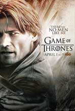 Game of Thrones (TV) - 11 x 17 TV Poster - Style Q