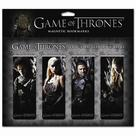 Game of Thrones (TV) - Magnetic Bookmark Set