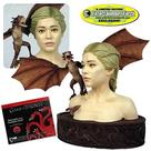 Game of Thrones (TV) - EE Exclusive Daenerys with Viserion Bust
