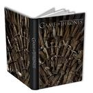 Game of Thrones (TV) - Journal Throne
