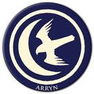 Game of Thrones (TV) - House of Arryn Embroidered Patch
