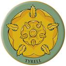 Game of Thrones (TV) - House of Tyrell Embroidered Patch