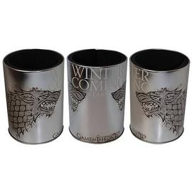 Game of Thrones (TV) - Stark Direwolf Can Hugger