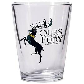 Game of Thrones (TV) - Baratheon Sigil Shot Glass