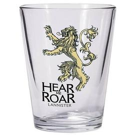 Game of Thrones (TV) - Lannister Sigil Shot Glass