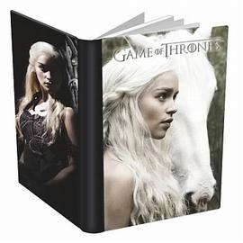 Game of Thrones (TV) - Journal Daenerys