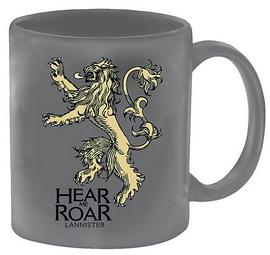 Game of Thrones (TV) - Lannister Mug