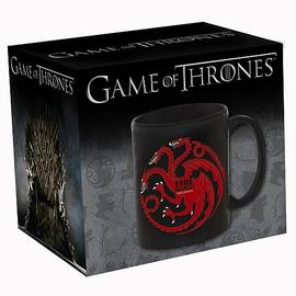 Game of Thrones (TV) - Targaryen Coffee Mug