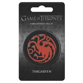 Game of Thrones (TV) - House of Targaryen Embroidered Patch