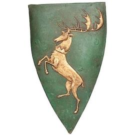 Game of Thrones (TV) - Renly Baratheon Stag Shield Pin