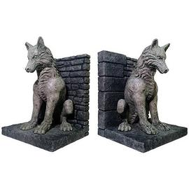 Game of Thrones (TV) - Direwolf Bookends