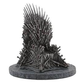 Game of Thrones (TV) - Miniature Iron Throne 7-Inch Replica Statue