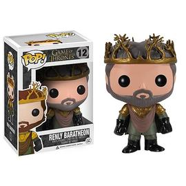 Game of Thrones (TV) - Renly Baratheon Pop! Vinyl Figure
