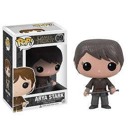 Game of Thrones (TV) - Arya Stark Pop! Vinyl Figure