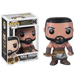 Game of Thrones (TV) - Khal Drogo Pop! Vinyl Figure