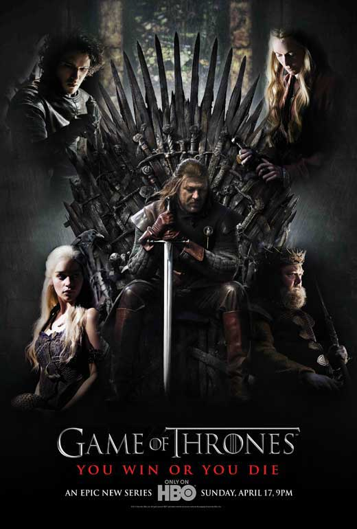 Game of Thrones 1ªTemporada Dublado