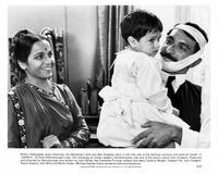 Gandhi - 8 x 10 B&W Photo #2