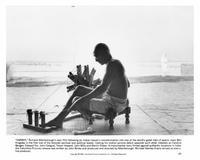 Gandhi - 8 x 10 B&W Photo #8