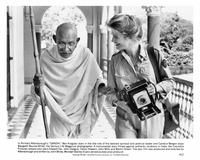 Gandhi - 8 x 10 B&W Photo #14