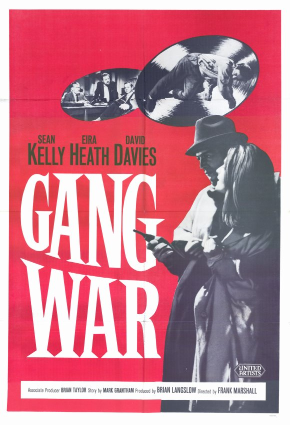 Gang War movie