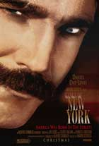 Gangs of New York - 27 x 40 Movie Poster - Style D