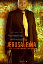 Gangster's Paradise: Jerusalema - 11 x 17 Movie Poster - Style A