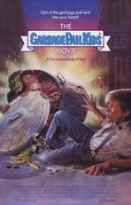 Garbage Pail Kids - 11 x 17 Movie Poster - Style A