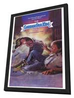 Garbage Pail Kids - 27 x 40 Movie Poster - Style A - in Deluxe Wood Frame