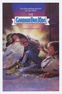 Garbage Pail Kids - 43 x 62 Movie Poster - Bus Shelter Style A