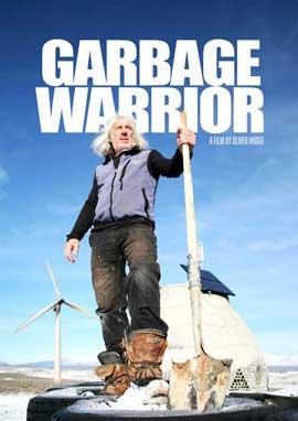 Garbage Warrior - 11 x 17 Movie Poster - Style A