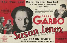 Garbo - 22 x 28 Movie Poster - Half Sheet Style B