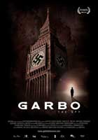 Garbo: The Spy - 43 x 62 Movie Poster - Bus Shelter Style A