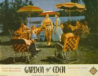 Garden of Eden - 11 x 14 Movie Poster - Style A