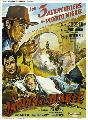 Garden of Evil - 11 x 17 Movie Poster - French Style A