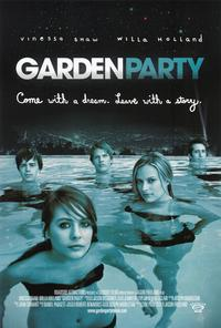 Garden Party - 11 x 17 Movie Poster - Style A