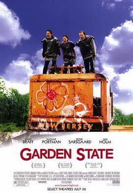 Garden State - 11 x 17 Movie Poster - Style A