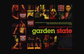 Garden State - 11 x 17 Movie Poster - UK Style A